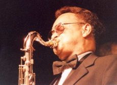 Three Great Saxophonists You May Have Missed