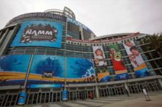 Saxophone Highlights from NAMM 2014