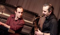 The Saxophonist's Guide To The Dreaded Art Of Transposition