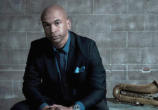 Sax Star Walter Smith III on Lessons from Roy Haynes and More